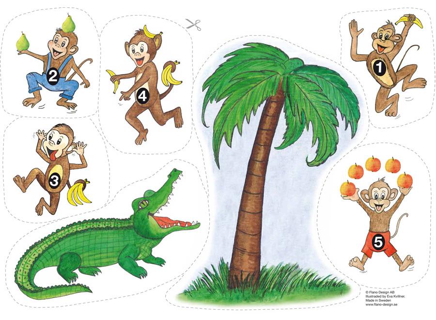 apan-krokodilen
